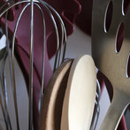 Cooking Tools Up Close