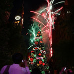 Sydney Kicks-Off Christmas Celebrations