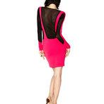 Daniel's BodyCon Dress - Pink