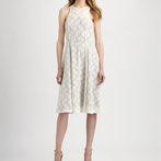 Hunter's Lace Dress