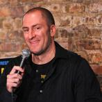 Ben Bailey  Performs At The Stress Factory - November 6, 2010