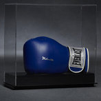 Boxing Glove Autographed by Muhammad Ali