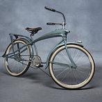 Elgin Bluebird Bicycle (circa 1936)