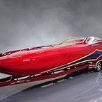 Daytona Series 36-Foot Speedster