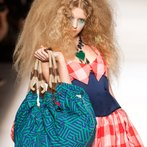 Vivienne Westwood Anglomania - Runway - Paris Fashion Days
