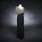 Princess Diana's Black Dress