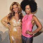 Seen Around Lincoln Center - Day 6 - Spring 2012 Mercedes-Benz Fashion Week