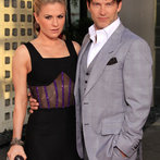 """HBO's """"True Blood"""" Season 4 Premiere - Arrivals"""