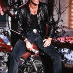 David Hasselhoff On TV Show