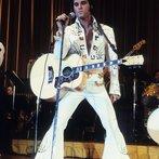Kurt Russell as Elvis in Elvis the Movie