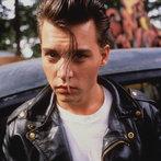Johnny Depp the Rebel