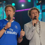 "Mariah Carey, Luke Ford, Will Ferrell, John C. Reilly and Shwayze Visit MTV's ""TRL"" - July 22, 2008"
