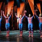 "Jennifer Damiano's Final Bow In Broadway's ""SPIDER-MAN Turn Off The Dark"""