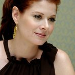"""""""The Starter Wife"""" Press Conference With Debra Messing"""