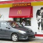Rock 'N' Roll McDonald's Prepares To Close