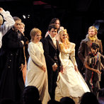 Nick Jonas And Camilla Kerslake West End Debut In Les Miserables