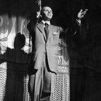 Sinatra Claps
