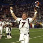 Super Bowl XXXIII - Denver Broncos vs Atlanta Falcons - January 31, 1999