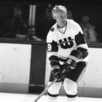 Hartford Whalers  v Boston Bruins
