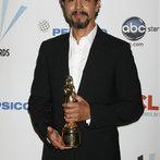 2009 ALMA Awards - Press Room