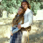 Seymour & Lando In 'Dr. Quinn, Medicine Woman'
