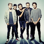 Musical guest One Direction
