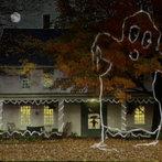 Martha's Tips for Halloween Pranks.