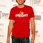 Stand Up To Cancer - Arrivals