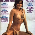 Celeb Playboy Covers
