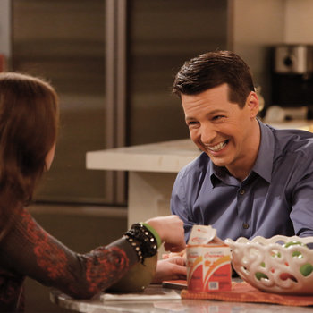 Sean Saves the World - All About Sean Hayes