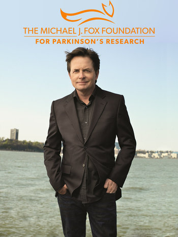 Join The Michael J. Fox Foundation for Parkinson's Research.