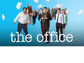 The Office - TV Show - NBC Classics - Feature 2014