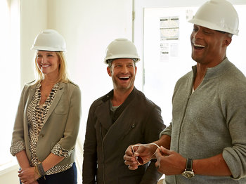 NBC American Dream Builders on Facebook