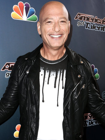 NBC - America's Got Talent - Season 9 - Howie Mandel