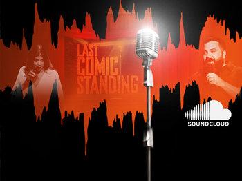 Last comic standing 2014 online dating