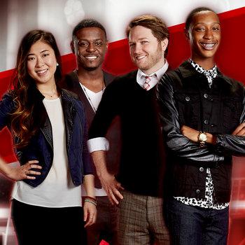 Voice Contestants 2014