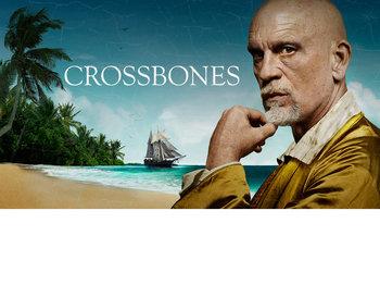 Crossbones - NBC Classics