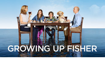 Growing Up Fisher - NBC Classics