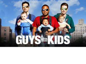 Guys with Kids - Full Episodes