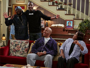 The Carmichael Show - Full Episodes