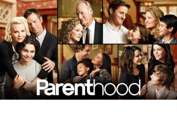 Parenthood - NBC Classics