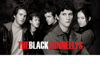 The Black Donnellys - Full Episodes
