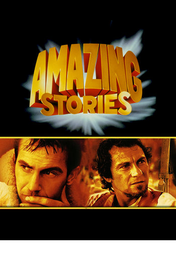 Amazing Stories - Full Episodes