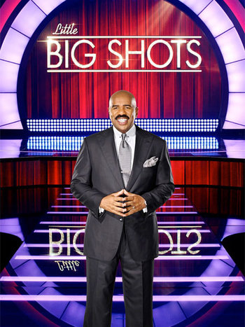 Little Big Shots - Preview