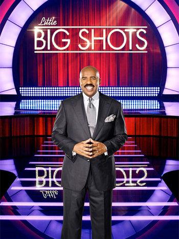 Little Big Shots - Preview