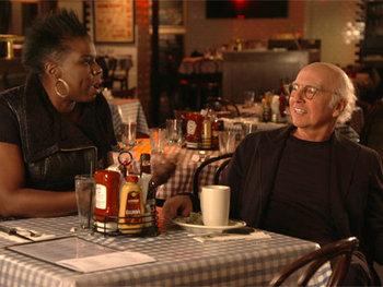 SNL - Larry David - Preview