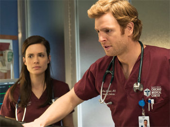 Chicago Med - Full Episodes