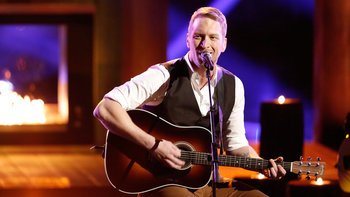 """Barrett Baber: """"I'd Love to Lay You Down"""""""