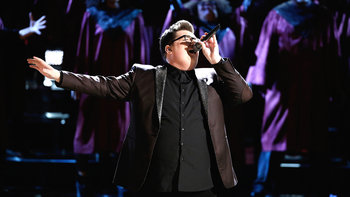 "Jordan Smith: ""Somebody to Love"""