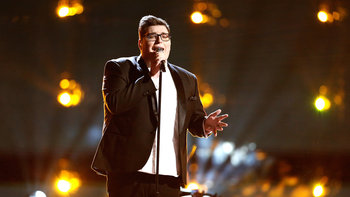 "Jordan Smith: ""Climb Every Mountain"""